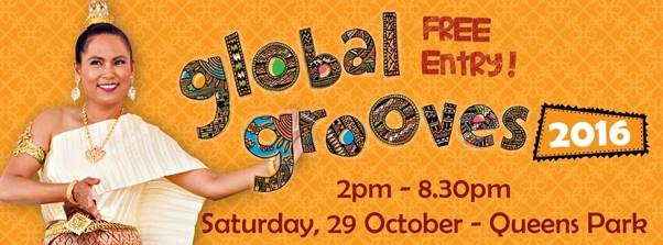 EALD teachers will be at Global Grooves